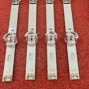 Image 4 - 5 סט = 40 PCS LED תאורה אחורית רצועת עבור LG 42LB5610 42LB5800 42LB585V 42LB 42LF 6916L 1709A 1710A 6916L 1957A 1956A 1956E 1957E