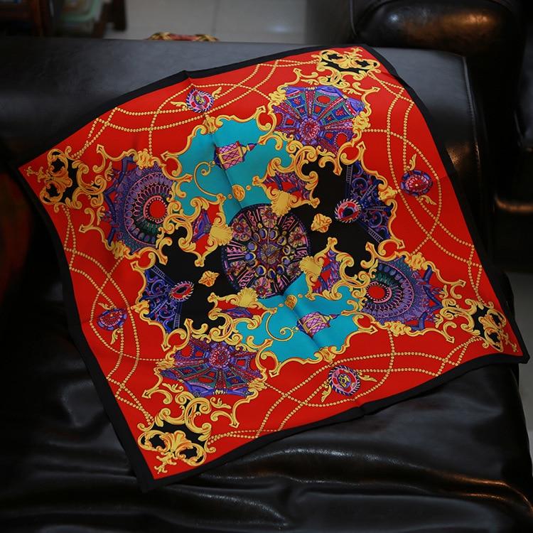New Silk Scarves Silk Scarves