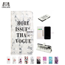CHNCASE Letter Magnetic Leather Phone Case For iPhone X XSMAX XR 5 5s SE 6 6s 7 8 Plus 11 Pro Flip Wallet Cover Cases