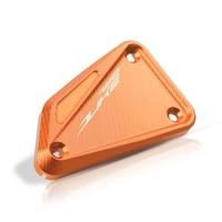 For KTM DUKE 790 2018 2019 New Motorcycle Accessories Parts Fluid Reservoir Motorbike Cap front brake cover moto CNC Aluminum
