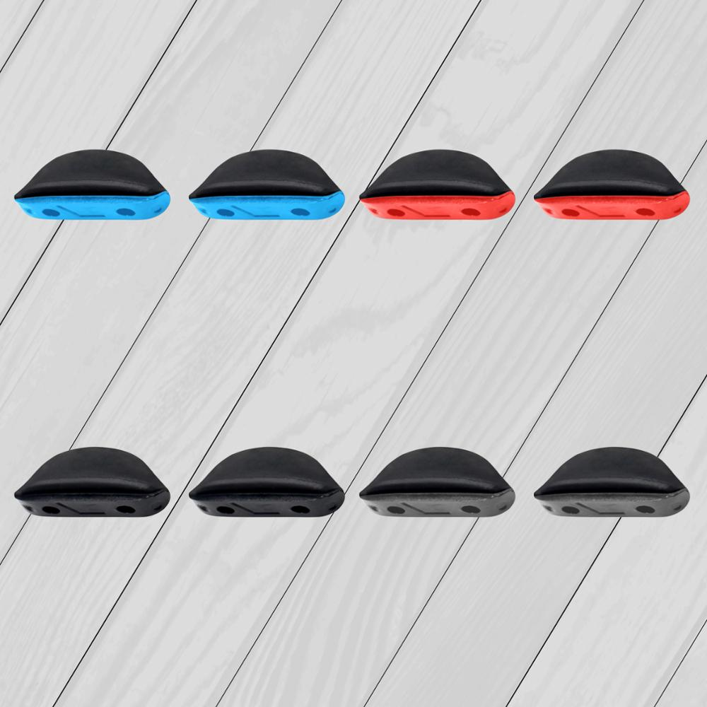 E.O.S Hard Base Silicon Replacement Nose Pads For OAKLEY Triggerman OO9266 Frame Multi-Options
