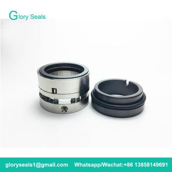 ROA-45mm G9 uszczelnienie mechaniczne zastąpić do Fowserve RO uszczelnienie mechaniczne s dla pompy wodnej (materiał SIC SIC VIT) tanie i dobre opinie CN (pochodzenie) RUBBER Standardowy ROA Mechanical Seal Fowserve RO Mechanical Seals Ceramic SIC TC Carbon SIC TC SS304 SS316