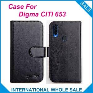 Digma CITI 653 Case 6 Colors F