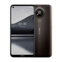 Nokia 3,4 3 Гб/64 Гб серый (угольно-серый) с двумя SIM-картами