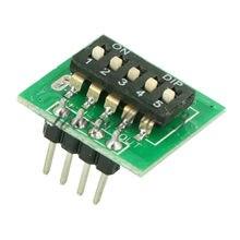 Módulo ajustável constante do atraso do módulo 10 s-24 h do controlador do interruptor do temporizador novo