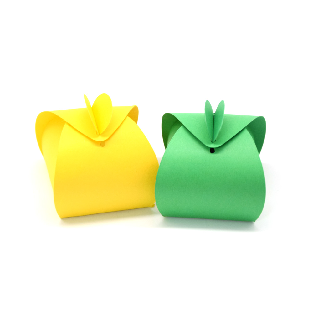 Diy Craft Christmas Gift Box Wood Moulds Die Cut Scrapbooking Making Decor Supplies Dies Template 5