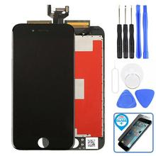 Replacement LCD Display Touch Screen Digitizer Assembly Tool Kits for iPhone 6S brand new 5 5 display parts for apple iphone 6s plus lcd screen replacement with tool kits lcd touch screen digitizer assembly