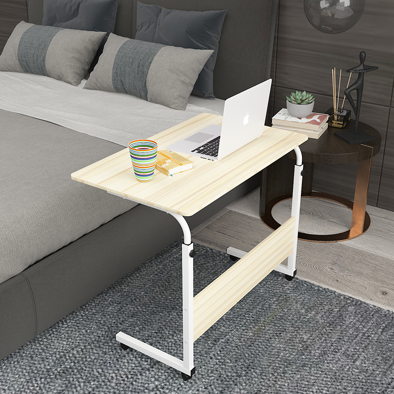 Computer Desk Lazy Table Table Table Table Table Table Mobile Lift Bed Desk Simple Notebook Table