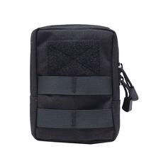 Тактическая Сумка molle 600d нейлоновая сумка портативная наружная