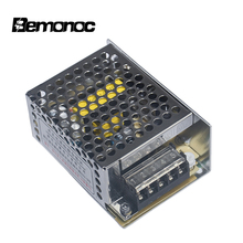 Bemonoc 35W Switching Power Supply Light Transformer AC 220V To DC 12/24V Power Supply Source Adapter For DC Motor Power Adapter donolux ac dc adapter 72w 24v