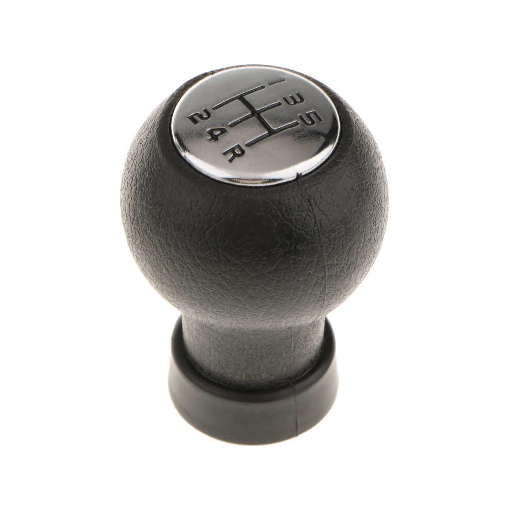 Fácil Instalar o Safety Car Da Shift de Engrenagem Knob Lever SX4 5 Velocidade para Suzuki Swift
