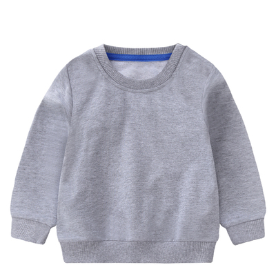VIDMID Children Coats t-shirts Baby Girls Long Sleeve Coat jacket boys Outerwear Cartoon long sleeve t-shirts clothing 4150 33 3
