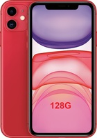 Red 128G