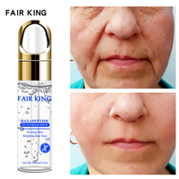 FAIR KING Peptides Collagen Face Serum Hyaluronic Acid Whitening Shrink Pores Anti Aging Moisturizer Retinol Cosmetic Skin Care 2