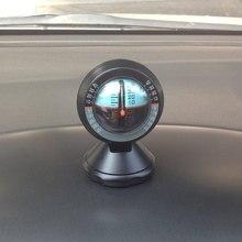 1 шт. угловой спиртовой измеритель уровня, инструмент для поиска, градиентный балансир, автомобильный инклинометр, градиометр для автомобил...