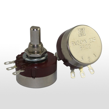 цена на Potentiometer RV24YN 20F B502 game console potentiometer