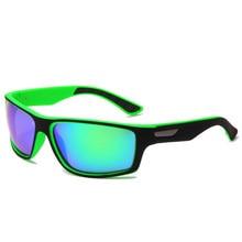 Brand Design Classic Men Polarized Sunglasses Vintage Men Coating Driving Sun glasses UV400 Shades Eyewear Oculos de sol