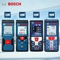 Bosch измерительный прибор доктор дальномер инфракрасный ручной лазерный электронный измерительный прибор Линейка 30/40/50/80 метров