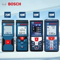 Bosch-telémetro médico de mano, medidor electrónico láser infrarrojo, regla de habitación de 30/40/50/80 metros
