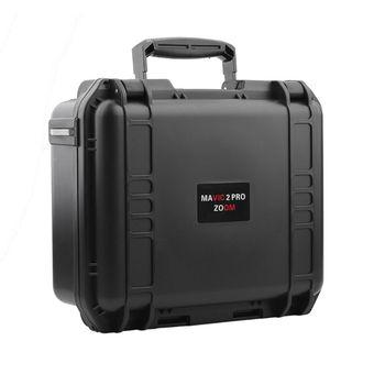 for DJI Dajiang Royal Mavic 2 Generation Safety Box Plastic Waterproof Box 4K Drone Accessories Storage Box