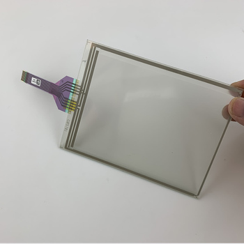 47-F-8-48-001,47-F-8-48-007 Touch Screen Glass for Operator's Panel repair~do it yourself, Have in stock