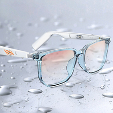 Smart Glasses Intelligent Bluetooth Eyeglasses Wireless Music Earphones Anti-blue Light Eye-wear Music Spectacles
