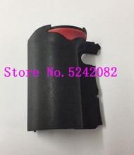 جديد الجبهة اليد الرئيسية قبضة غطاء مطاطي إصلاح جزء لنيكون D7000 DSLR كاميرا استبدال وحدة إصلاح جزء