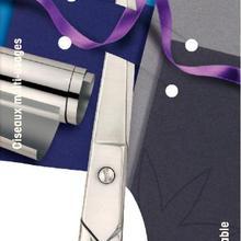 PRYM 610560 универсальные Ножницы полностью стальные 5 ''13 см