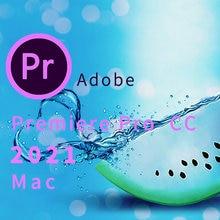 Programa premiere pro cc 2021 em win ou mac versão completa pacote de instalação usado livre para sempre e entrega rápida