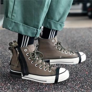 Zapatillas clásicas de alta calidad para Hombre, zapatos originales All Star, para...