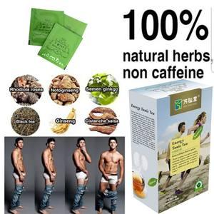 Tonifying Kidney Tea Relieve Fatigue Renew Spirits Kidney Health Tea Energy Tonic Tea