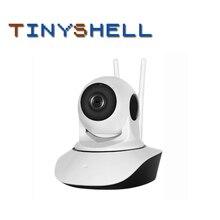 Security IP Camera WiFi Wireless 1080P/720P Baby Monitor Camera Infrared Night Vision Network Surveillance CCTV Camera
