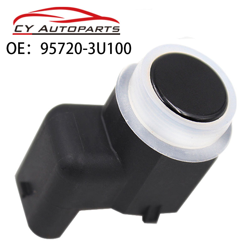 YAOPEI NEW Parking Sensor Park Sensor For Hyundai Kia 4MT271H7D 96890-A5000 4MS271H7D 95720-3U100 957203U100