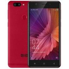 "Elephone P8 Mini SmartPhone 4GB RAM 64GB ROM 5.0 ""téléphone MTK6750T Octa Core Android 7.0 13.0MP identification dempreintes digitales téléphone portable"