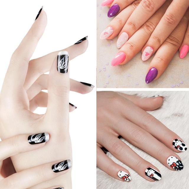 biutee 12 цветов набор гель лаков для ногтей с уф лампой сушилка фотография