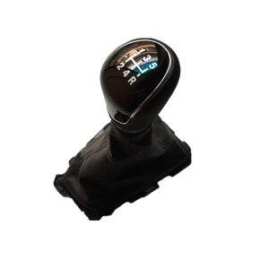 Image 1 - OEM Schaltknauf Schaltknauf Hebel Kopf mit Staub Abdeckung für Ford Focus 3 MK3