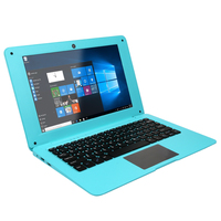 2020 Netbook New 10.1 inch Hd Lightweight and Ultra-Thin 4GB+64GGB Lapbook Laptop Intel N3350 64-Bit Quad Core Netbook