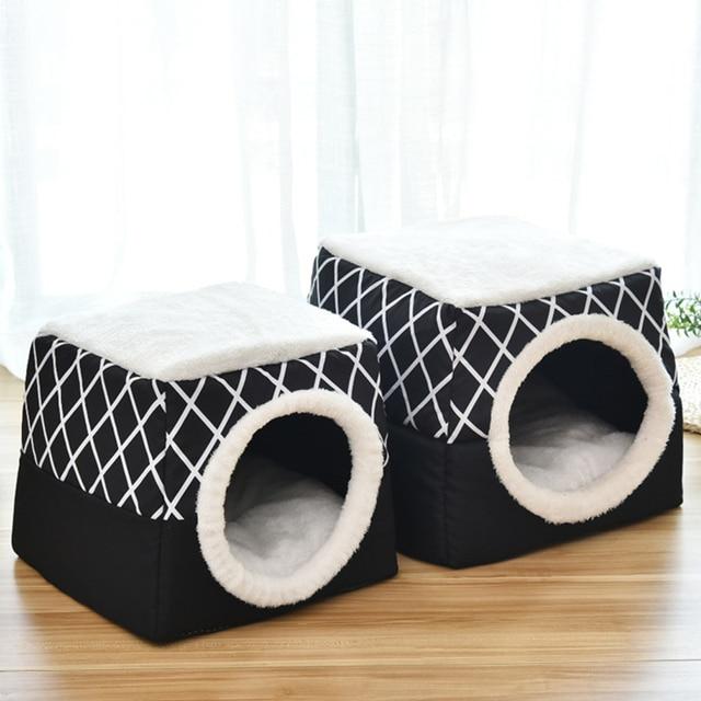 Breathable Pet House  2