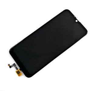 Image 3 - New Original 6.1 inch for Doogee y8c Touch Screen 1280x600 LCD Display Assembly Replacement For doogee Y8 C Y 8 8C Phone