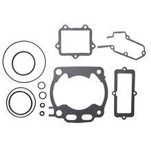 Joint de tête latéral pour YAMAHA YZ250, pièces de moteur de moto, pour YZ 250, 1999, 2000, 2001, 2002, 2003, 2004, 2005, 2006, 2007, 2015