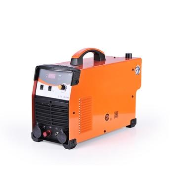 цена на 380V 80A Jasic LGK-80 CUT-80 Air Plasma Cutting Machine Cutter with P80 Torch English Manual included JINSLU