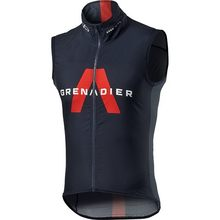 Winstopper-Chaqueta de Ciclismo para equipo profesional INEOS granadier, chaleco sin mangas, ropa de Ciclismo de montaña, Maillot de Ciclismo, 2020