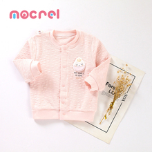 Winter Jackets Infant Cardigan Piece Coat Collar Render Baby Clothes Baby Clothing 0 To 12 Mo Toddler Boy Clothes Baby Girl