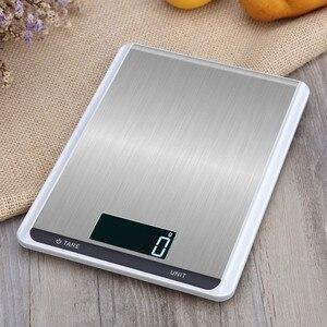 Producenci nowych ze stali nierdzewnej waga kuchenna gospodarstwa domowego żywności wagi elektroniczne narzędzia kuchenne akcesoria kuchenne