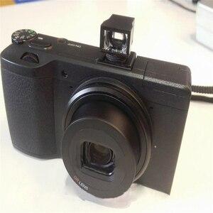 Image 4 - Kit de réparation de viseur optique professionnel 28mm pour Ricoh GR GRD2 GRD3 GRD4 viseur de vue externe