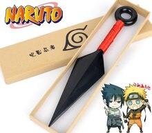 Anime Наруто Facas Kunai Kakashi Konoha Ninja Cosplay Prop Armas Armadura Criança Adulto Jogando Dardos Acessórios Presente do Dia Das Bruxas