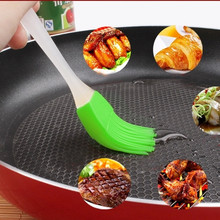 Bakeware Basting-Brush Kitchen-Tools Bread-Pastry Baking Silicone Oil-Cream