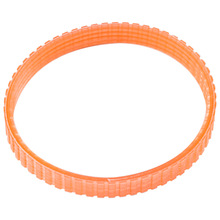 2Pcs 238mm Electric Planer Drive Driving Belt for Makita 1900B circumference Power tool Drive Belt Electric Planer Accessories