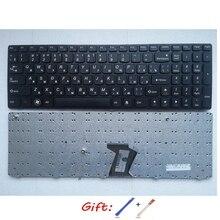 Ru Đen Mới Bàn Phím Laptop Cho Lenovo V570 V570C V575 Z570 Z575 B570 B570A B570E V580 V580C B570G B575 B575A b575E B590 B590A