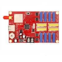 Display Controlekaart Wifi Card Draadloze Mobiele U Disk Controlekaart Led Display Control Card
